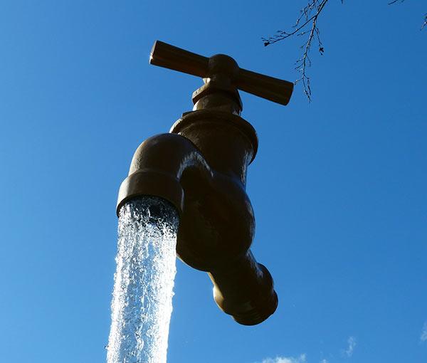 Ideas para ahorrar agua