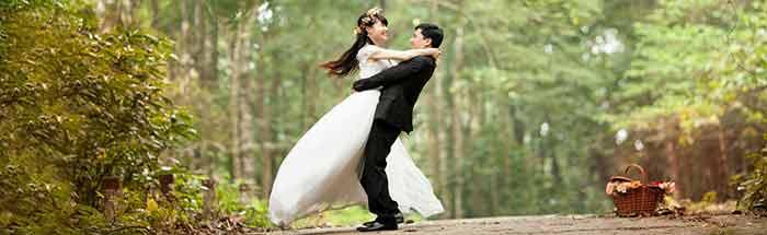 Ideas para bodas civiles
